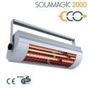 Solamagic 2000 ECO+