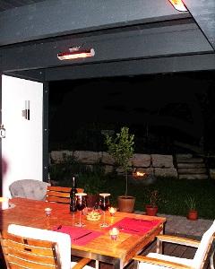 burda term 2000 infrarotstrahler rc set. Black Bedroom Furniture Sets. Home Design Ideas