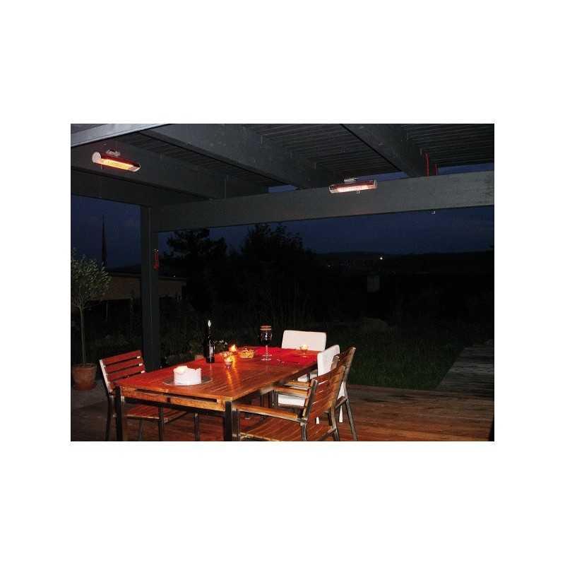 burda term 2000 ip24 heizstrahler. Black Bedroom Furniture Sets. Home Design Ideas
