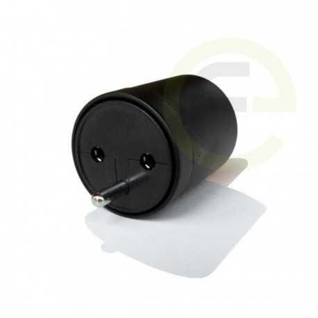 schuko ch fix adapter. Black Bedroom Furniture Sets. Home Design Ideas