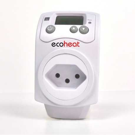 ecoheat Steckdosenthermostat DST