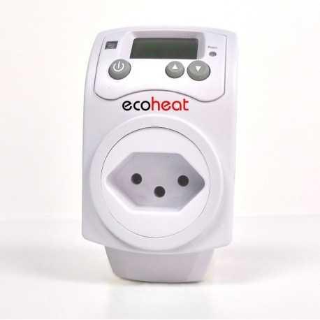 ecoheat Steckdosenthermostat DST