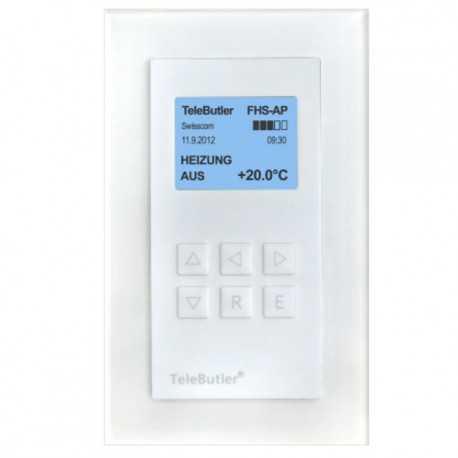 ZenSwiss TeleButler GSM Zentrale FHS