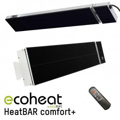 ecoheat HeatBAR Comfort+