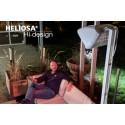 Heliosa 66 Amber Light Infrarot-Heizstrahler